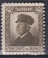 Monaco TUC 1922-23 YT 54 - Nuevos