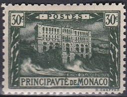 Monaco TUC 1922-23 YT 55 - Nuevos