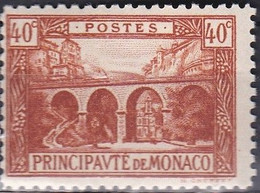 Monaco TUC 1922-23 YT 57 - Nuevos