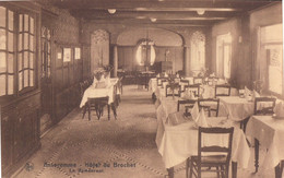Anseremme Hôtel Du Brochet Le Restaurant - Dinant