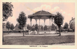 62 - ISBERGUES / LE KIOSQUE - Isbergues