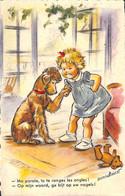 Germaine Bouret (Animée Enfant Adulte Chien Peluche Ourson Tintin) - Bouret, Germaine