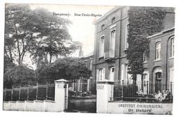 Institut Chirurgical Docteur Dulière Rue Croix Bigotte Dampremy - Charleroi