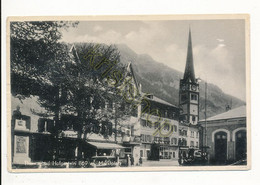 Hofgastein - Marktplatz [Z17-0.346 - Non Classificati