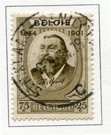 Obp Nr 385 Gest. - Peter Benoit - Cote 6.00 Euro - Na Te Zien - A Vérifier - Used Stamps