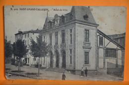 Saint Amand Tallende - Hotel De Ville - Altri Comuni