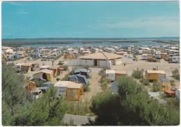 11. Gf. ST-PIERRE-SUR-MER. Le Camping De Pissevache. 25938 - Andere Gemeenten