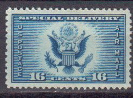 Etats Unis 1934 Poste Aerienne Yvert 19 ** Neuf Sans Charniere. - Nuovi