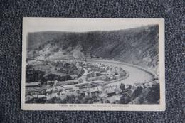 Vallée De La MEUSE : Vue Générale De MONTHERME. - Montherme