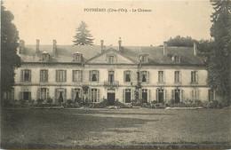 POTHIERES LE CHATEAU - Otros Municipios