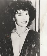 PHOTO -  RAQUEL WELCH - 1979 - 048 - Personalità
