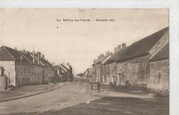 Le Bellay Grande Rue - Sonstige Gemeinden