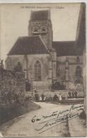 Le Bellay L Eglise - Sonstige Gemeinden