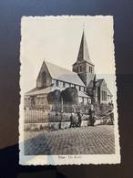 Oudenaarde / Nederename - De Kerk - Oudenaarde