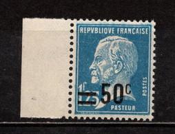 France N° 222**, Bdf, Superbe, Cote 6,00 € - 1922-26 Pasteur