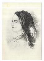Andillac Chateau Du Cayla Portrait D' Eugénie De Guérin - Altri Comuni