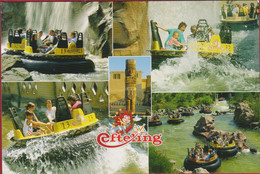 De Efteling Kaatsheuvel Pretpark Fun Park Theme Parc D'attractions Pirana - Kaatsheuvel