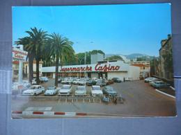 Cannes Boulevard D'Alsace - Supermarche Casino - Cannes