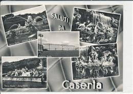 CASERTA- VEDUTE - Caserta