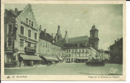 57 SAINT AVOLD - Saint-Avold