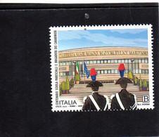 2020 Italia  Scuola Dei Carabinieri - 2011-...: Ungebraucht