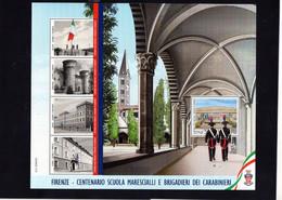 2020 Italia - Scuola Dei Carabinieri - 2011-...: Ungebraucht