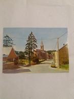 (P3) Belgique :  Purnode : L'église - Yvoir