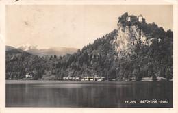 Letovisce Bled - Slovenia