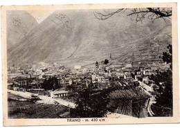 Tirano - Sondrio