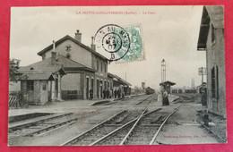 Sarthe-La Hutte Coulombiers-La Gare - Otros Municipios