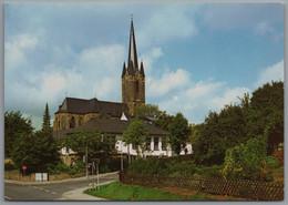 Heiligenhaus - Sankt Suitbertus Kirche - Other