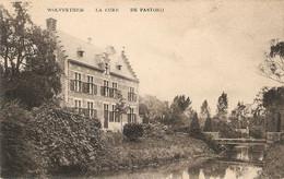 Wolverthem / Wolvertem : La Cure / De Pastorij - Meise