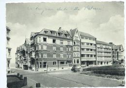Duinbergen VW Cox - Heist
