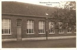 Westrode-Wolverthem : School - Meise