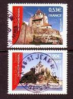 2006. World Heritage. Used. Mi. Nr. 4098-99. - Gebraucht