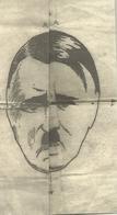 WO II Spotprent Op Hitler. To Find A Fifth One - Dokumente