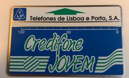 Credifone Jovem Dummy - Portugal