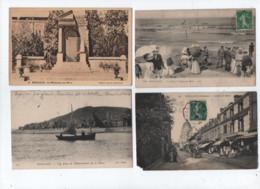 20 Cartes  -  Houlgate  -  Calvados - Houlgate