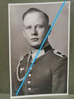 Carte Photo, Allemagne Soldat 1940. 3rd Reich - Weltkrieg 1939-45