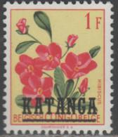 Katanga - #26 - MNH - Katanga