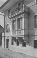 E. Staehli Architekt Seestrasse 431 Zürich Wollishofen - ZH Zurich
