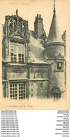 60 NOYON. Promotion : L'Evêché. Destinataire Visconti... Vers 1905 - Noyon