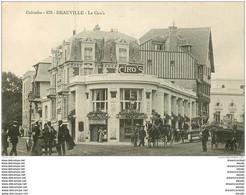14 DEAUVILLE. Le Ciro's - Deauville