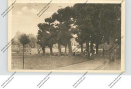 F 59190 HAZEBROUCK, Le Jardin Public, 1940, Deutsche Feldpost - Hazebrouck