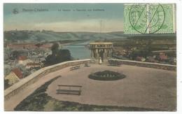 NAMUR CITADELLE CARTE LE DONJON - Namur