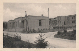 Boulay Camp Du 162eme Rif - Unclassified