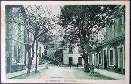 "FRANCE, FRANCIA......."" NEMOURS ""......Rue Gambetta.... - Nemours"