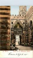 Caire - Entree De La Mosquee Azhar - Cairo
