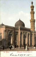 Caire - Mosquee Saida Zeynab - Cairo