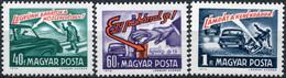 Hungary 1973. Safety In Traffic (MNH OG) Stamp - Ungebraucht